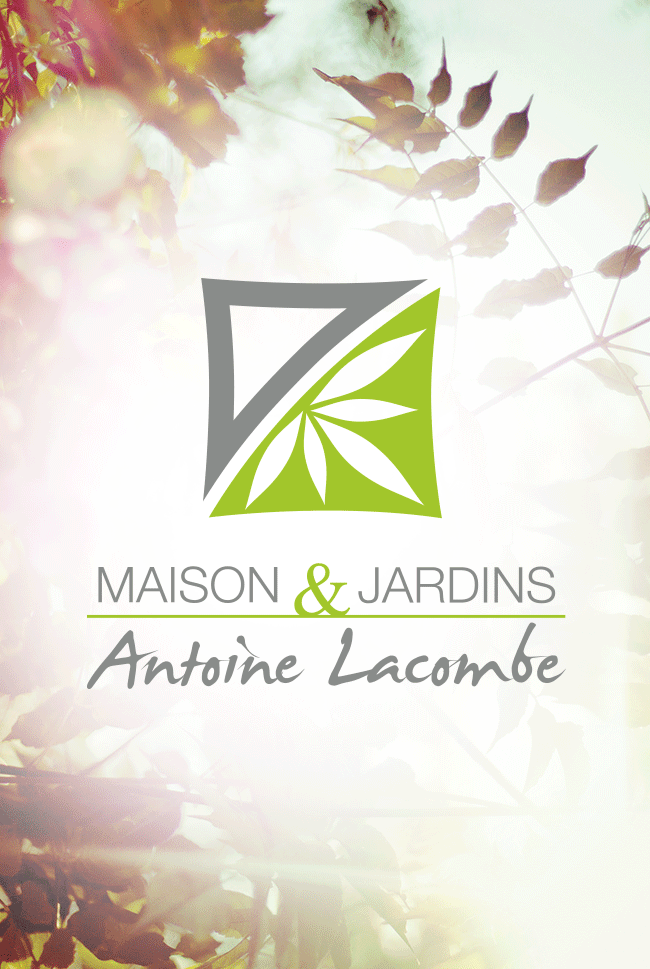 Maisons et Jardins Antoine Lacombe